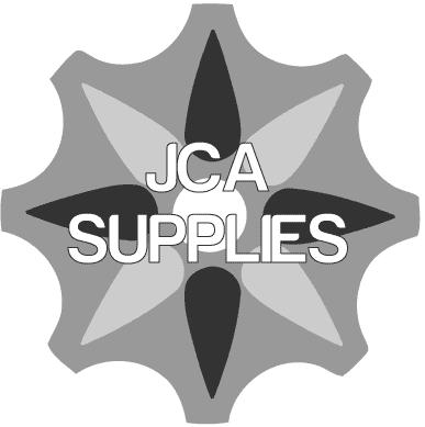JCA Supplies