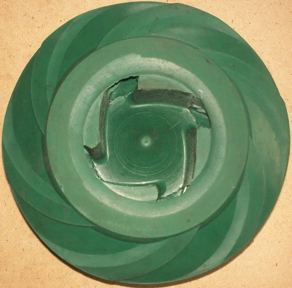 Repuestos bomba centrifuga lodo